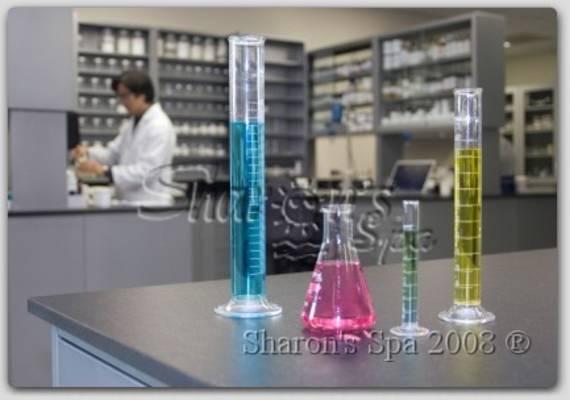 מעבדה לפיתוח פורמולציות ומחקר