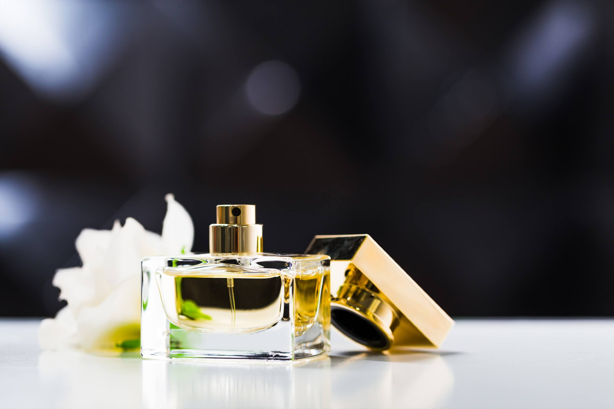 Парфюмерно-ароматические экстракты