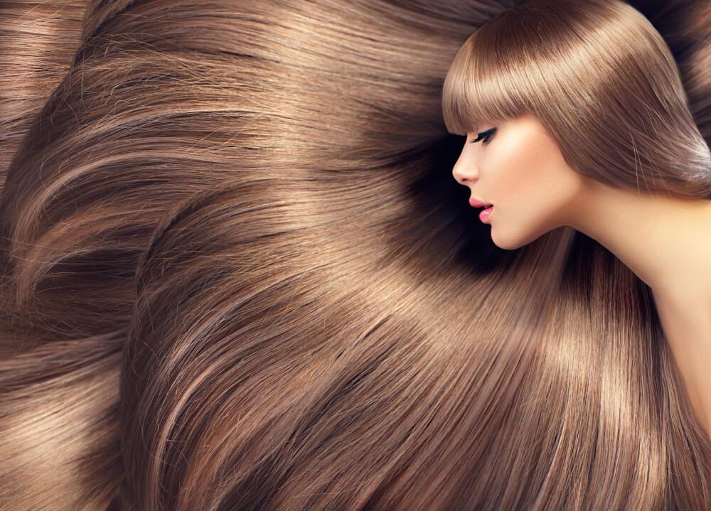 Уход за волосами и их восстановление