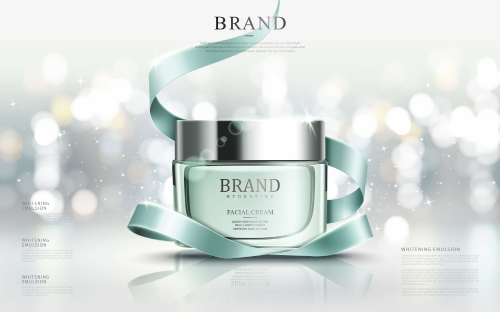 Development of personal product line and cosmetic brands
